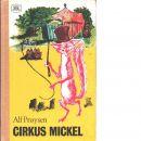 Cirkus Mickel - Prøysen, Alf
