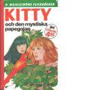 Kitty och den mystiska papegojan - Keene, Carolyn