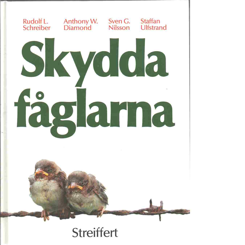 Skydda fåglarna - Red.