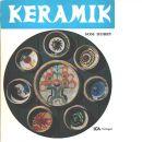 Keramik som hobby - Husberg, Lis och Lundkvist, Hans