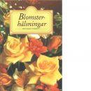 Blomsterhälsningar - Parkin, Beverley