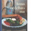 Annas medelhavsmat - Bergenström, Anna