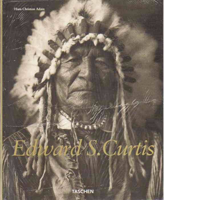 Edward S. Curtis - Adam, Hans Christian