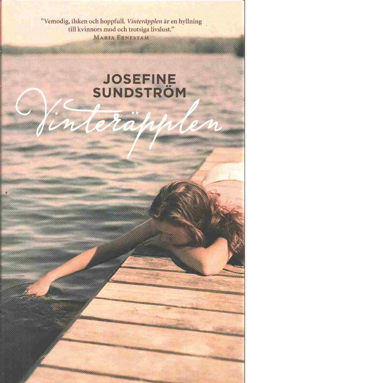 Vinteräpplen - Sundström, Josefine