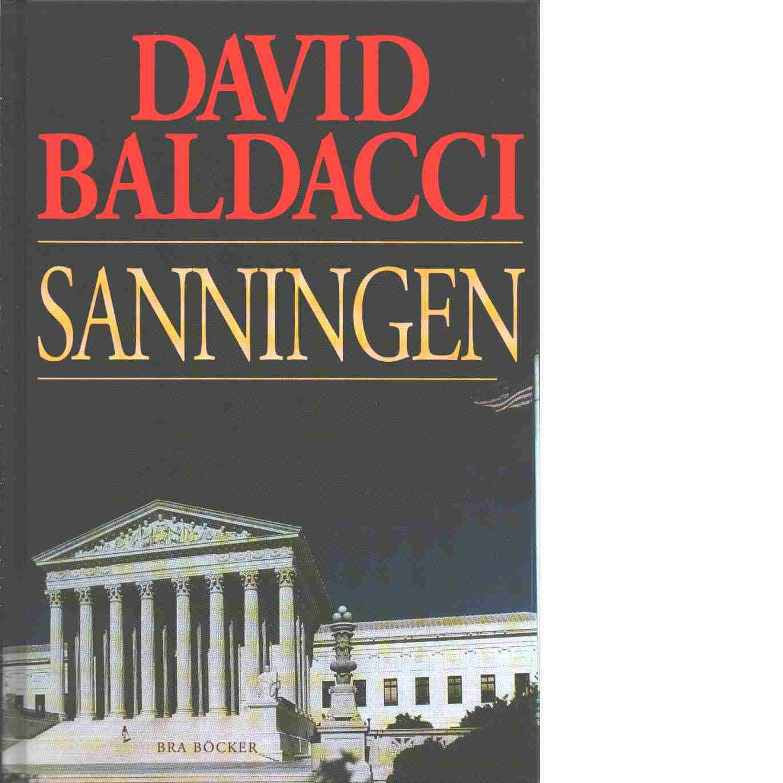 Sanningen - Baldacci, David