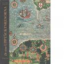 De stora upptäcktsresorna : geografiska forskningsresor, handel och kolonisation - Hale, J. R.