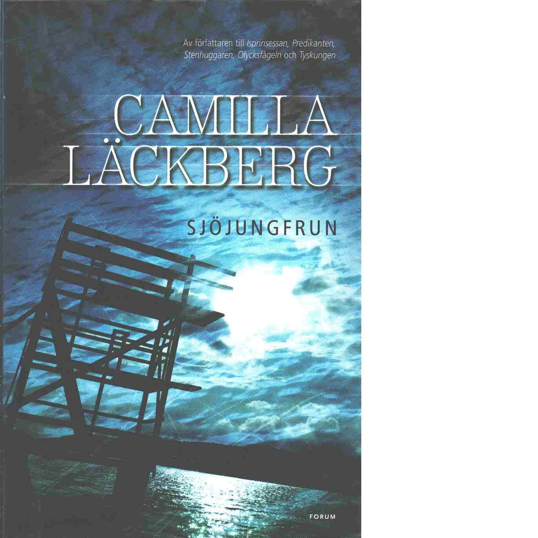 Sjöjungfrun - Läckberg, Camilla