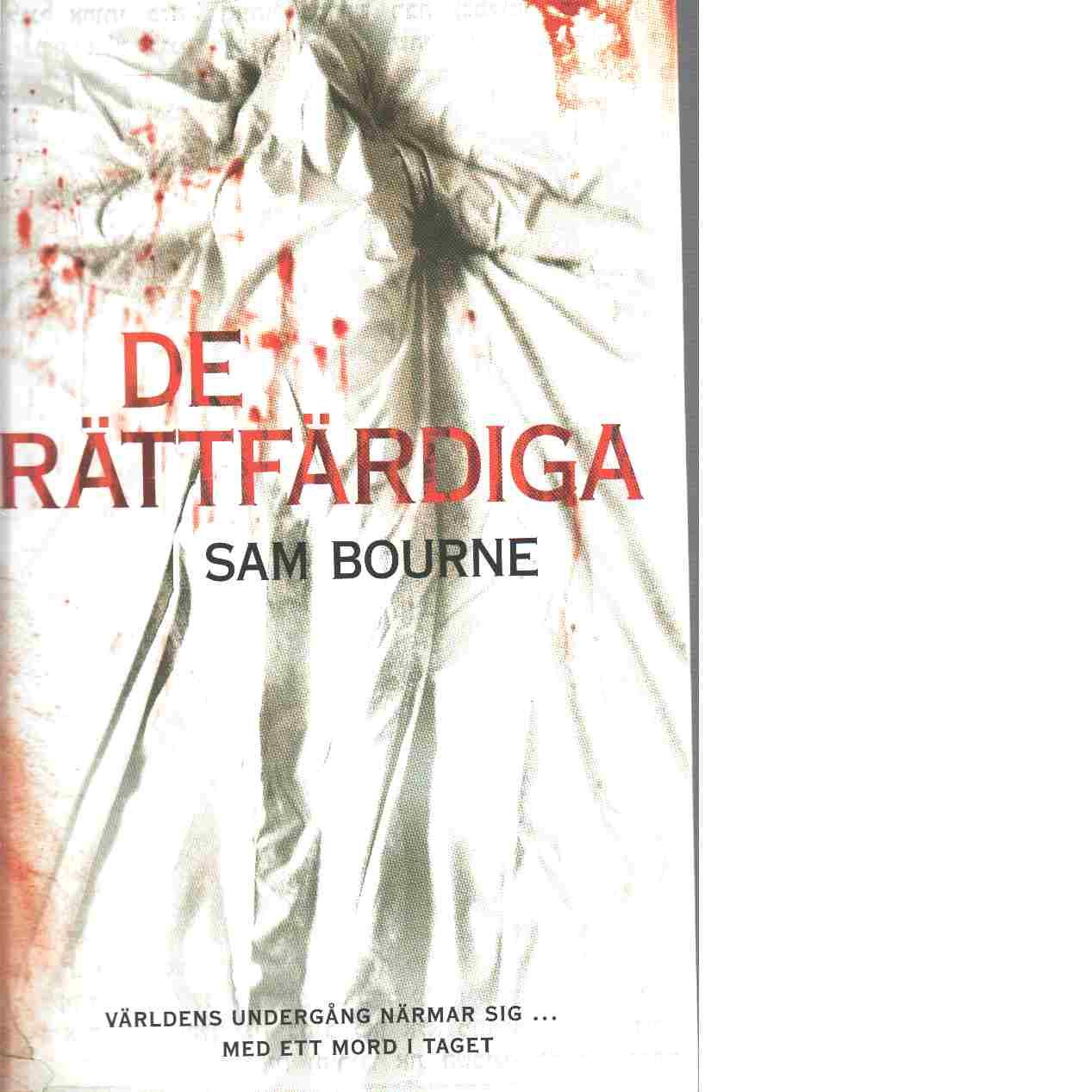 De rättfärdiga - Bourne, Sam