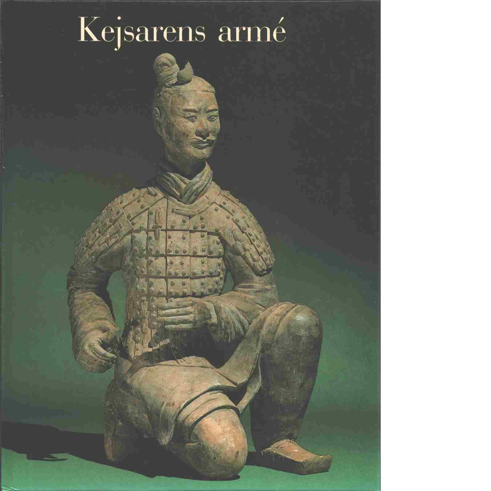 Kejsarens armé - Wirgin, Jan