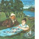 Svensk konsthistoria - Lindgren, Mereth
