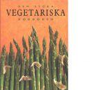 Den stora vegetariska kokboken - Red. Tomany, Susan