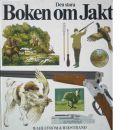 Den stora boken om jakt - Red.