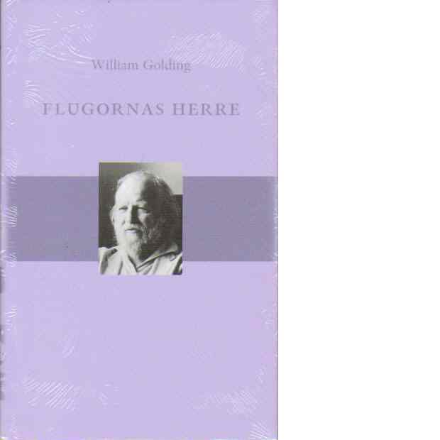 Flugornas herre - Golding, William