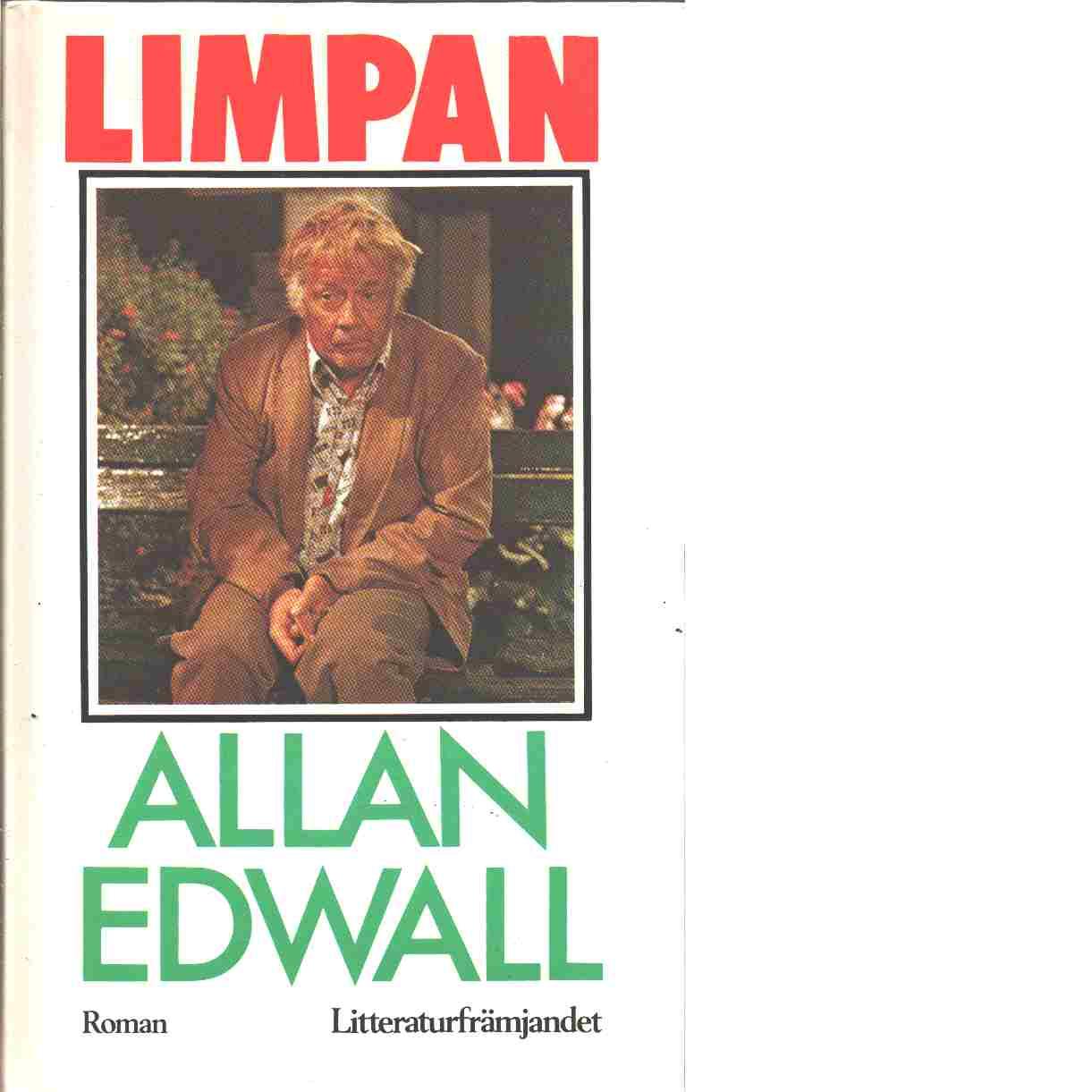 Limpan - Edwall, Allan