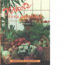 Kökets fyra årstider : [vegetariskt till vardag och fest] - Rudholm, Gerd