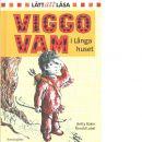 Viggo Vam i Långa huset - Baker, Betty