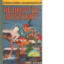 Helikoptermysteriet : [tvillingdetektiverna] - Ahlrud, Sivar