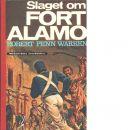 Slaget om Fort Alamo - Warren, Robert Penn