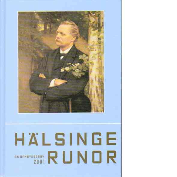 Hälsingerunor 2001 - Red.