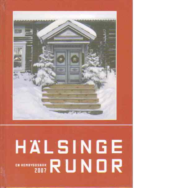 Hälsingerunor 2007 - Red.