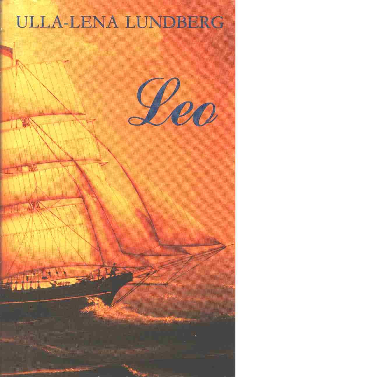 Leo - Lundberg, Ulla-Lena