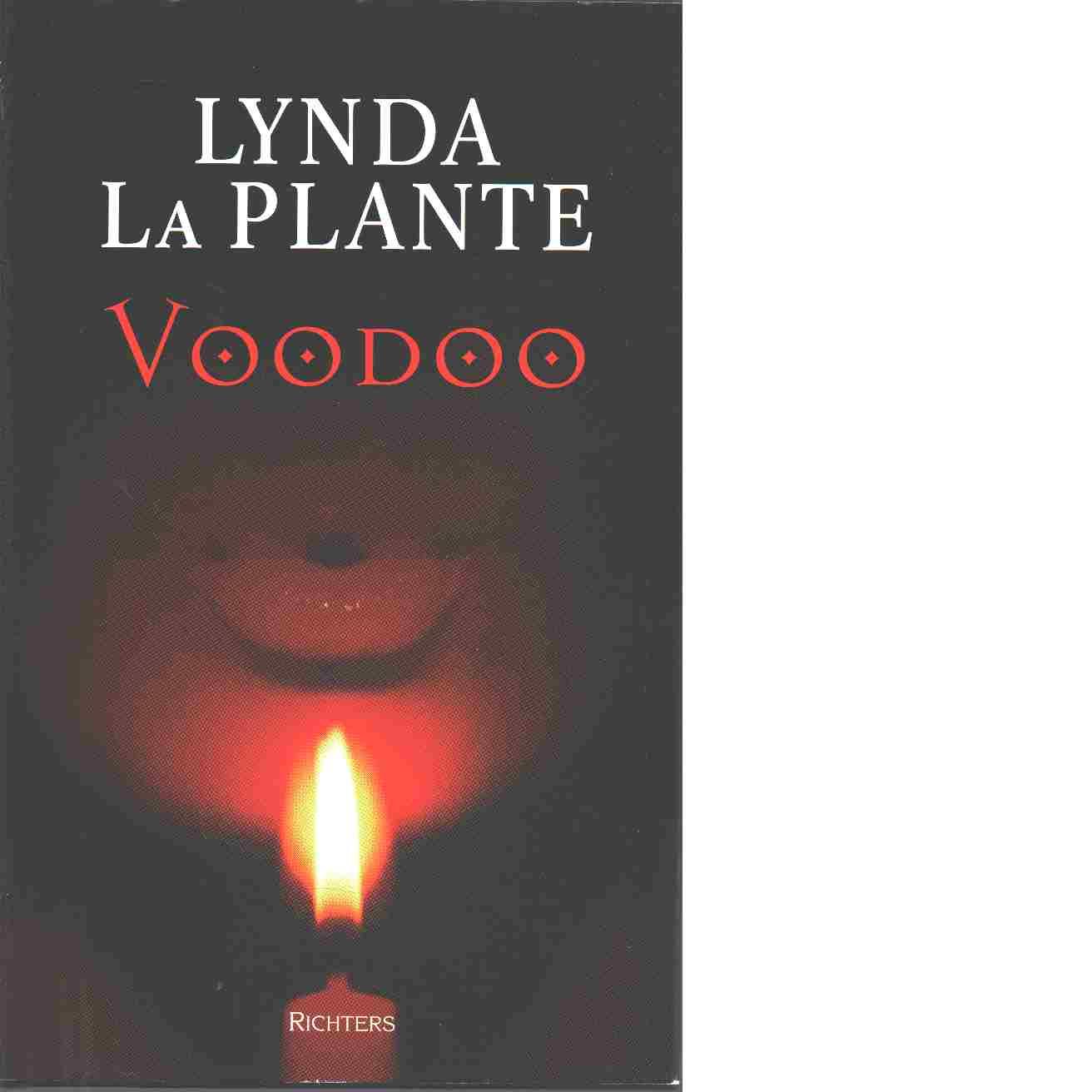 Voodoo - La Plante, Lynda