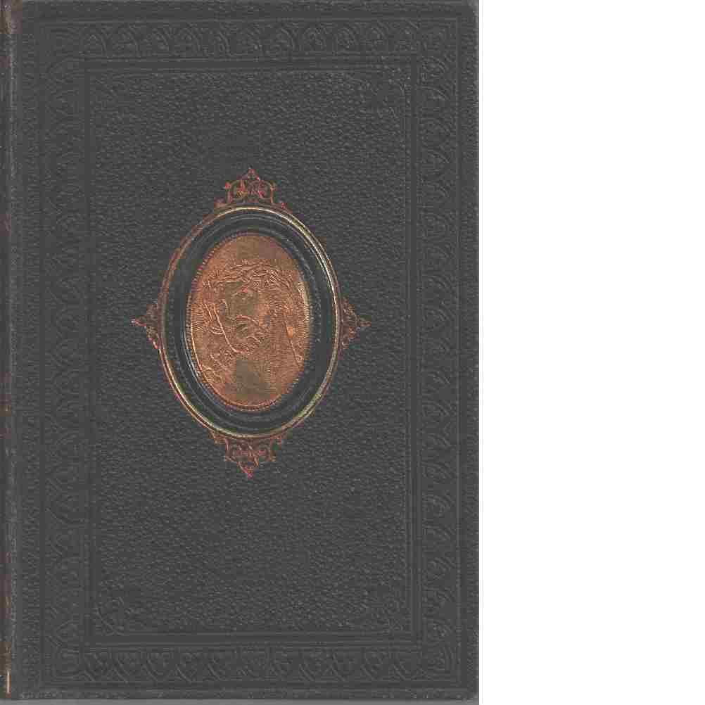 Om Christi efterföljelse : Fyra böcker - Thomas a Kempis
