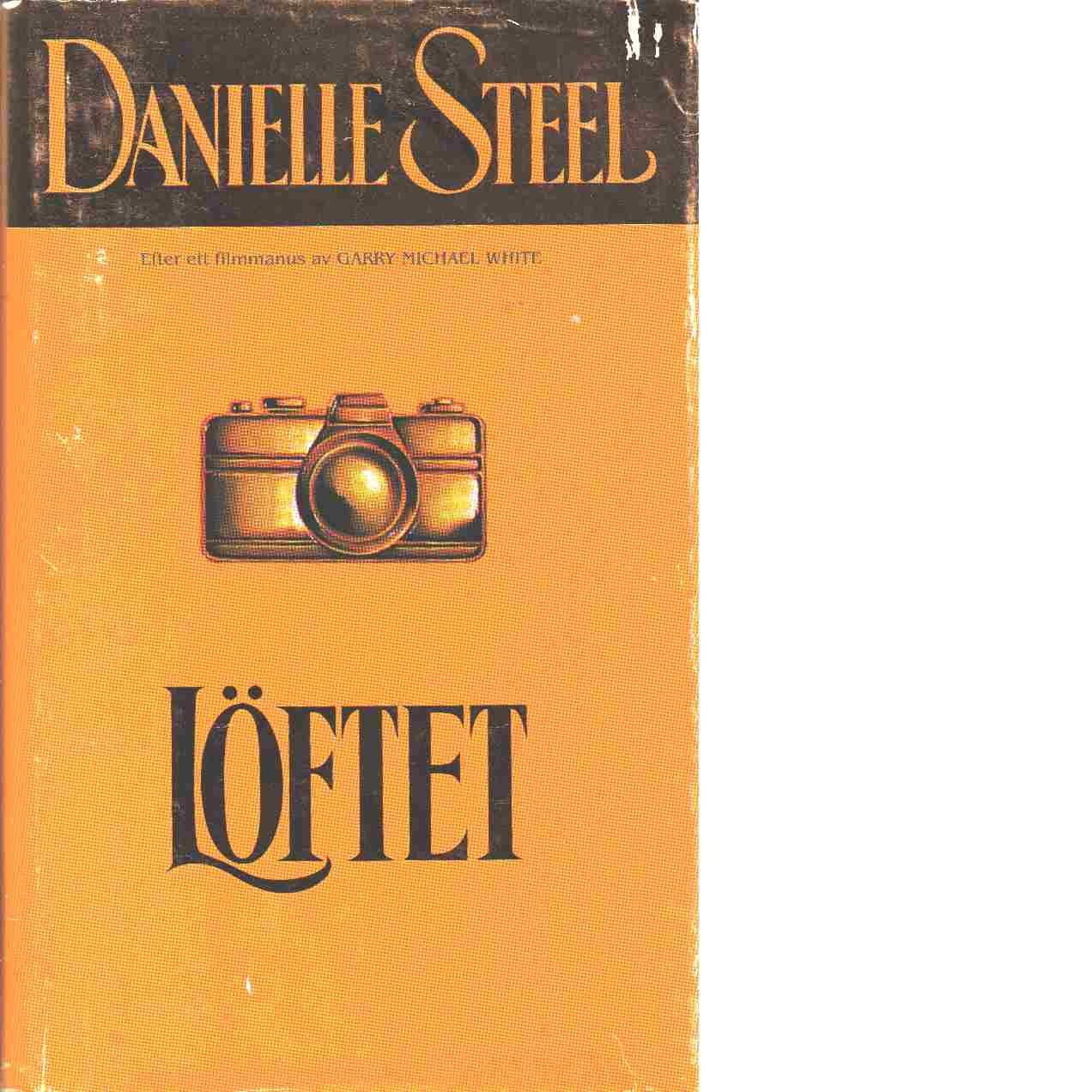 Löftet - Steel, Danielle
