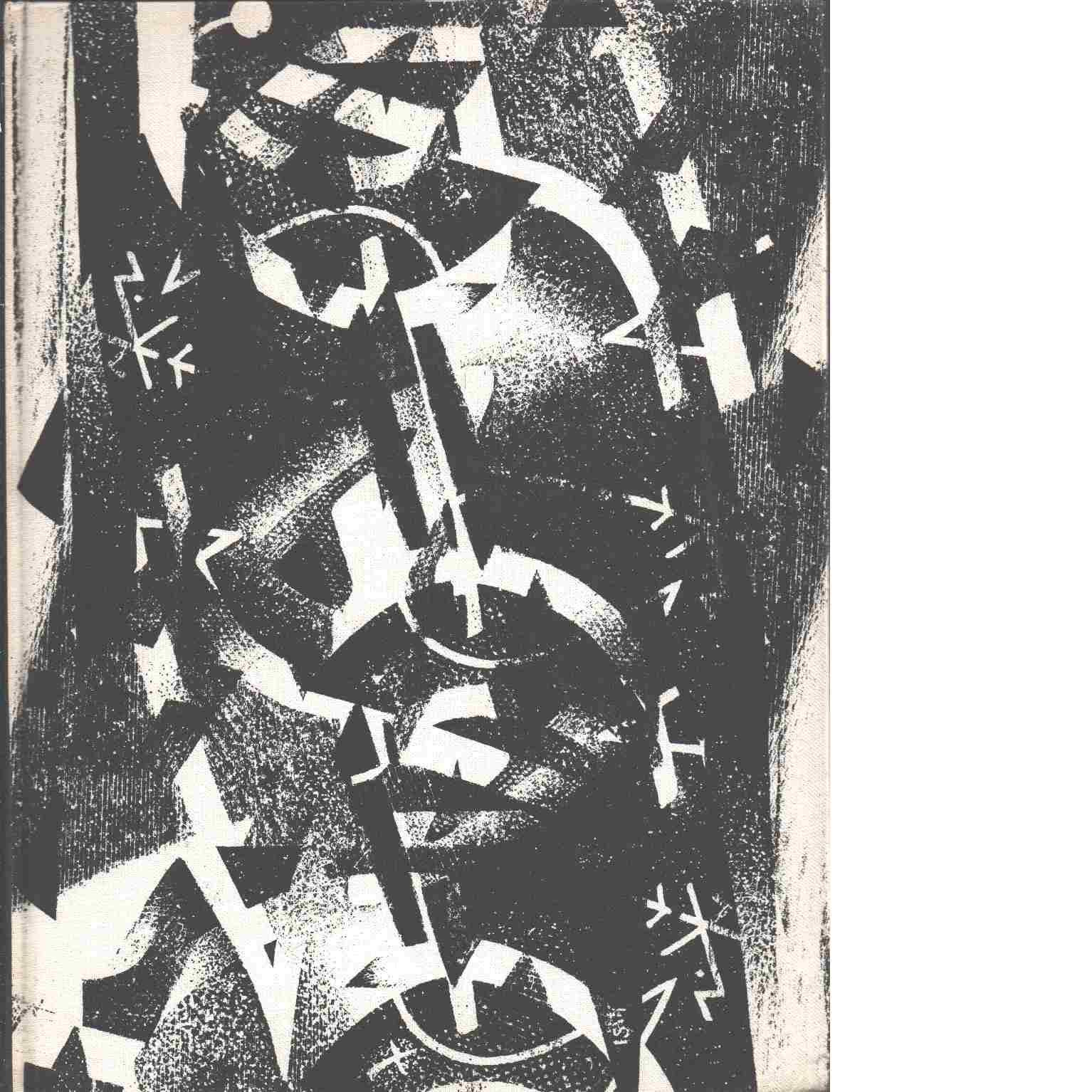 Om grafik : historia och teknik - von Konow, Jurgen