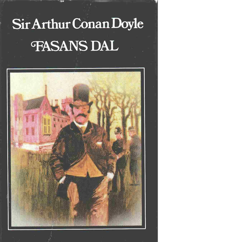 Fasans dal - Doyle, Arthur Conan