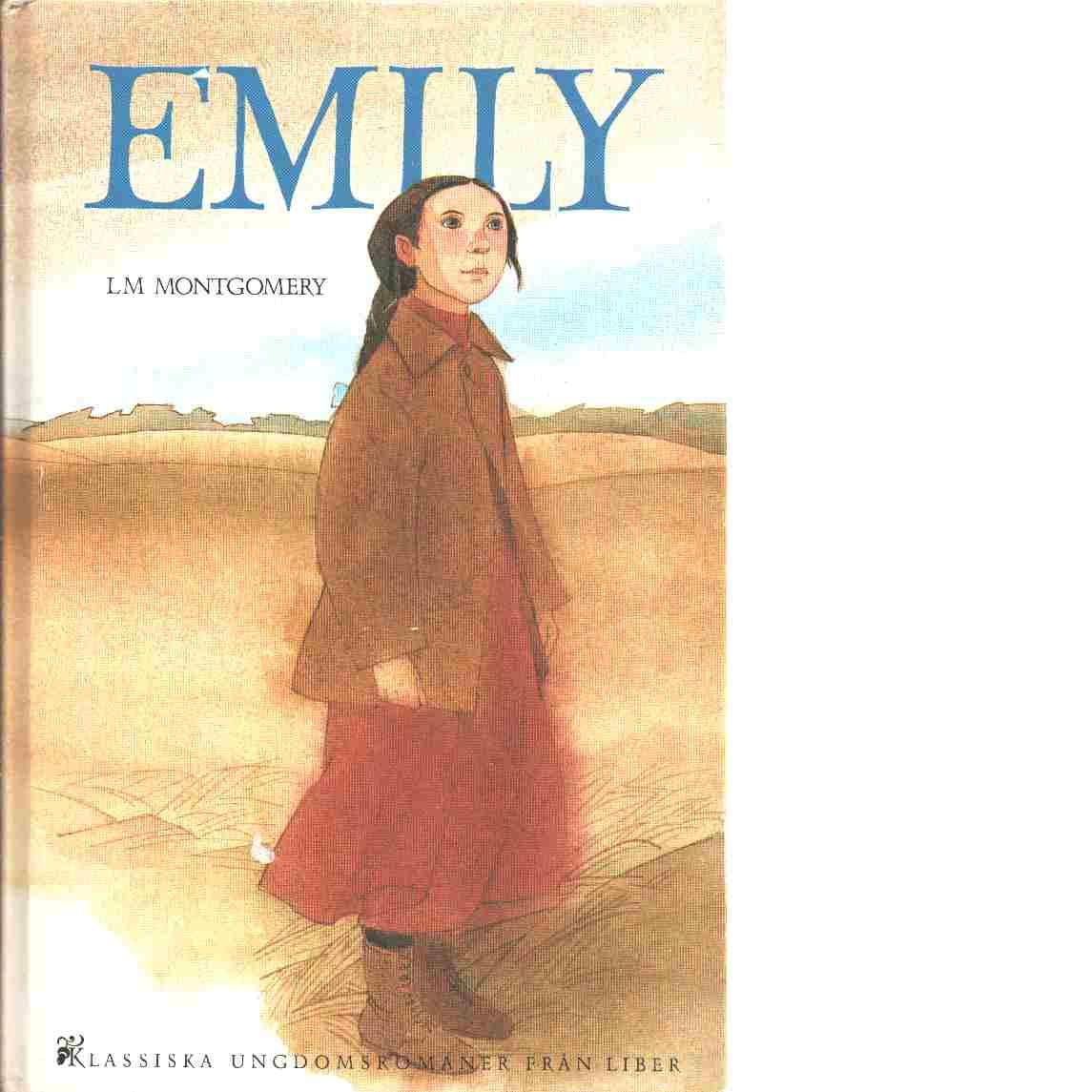 Emily - Montgomery, L. M