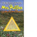 Mrs. Pollifax och Den Gyllene Triangeln - Gilman, Dorothy