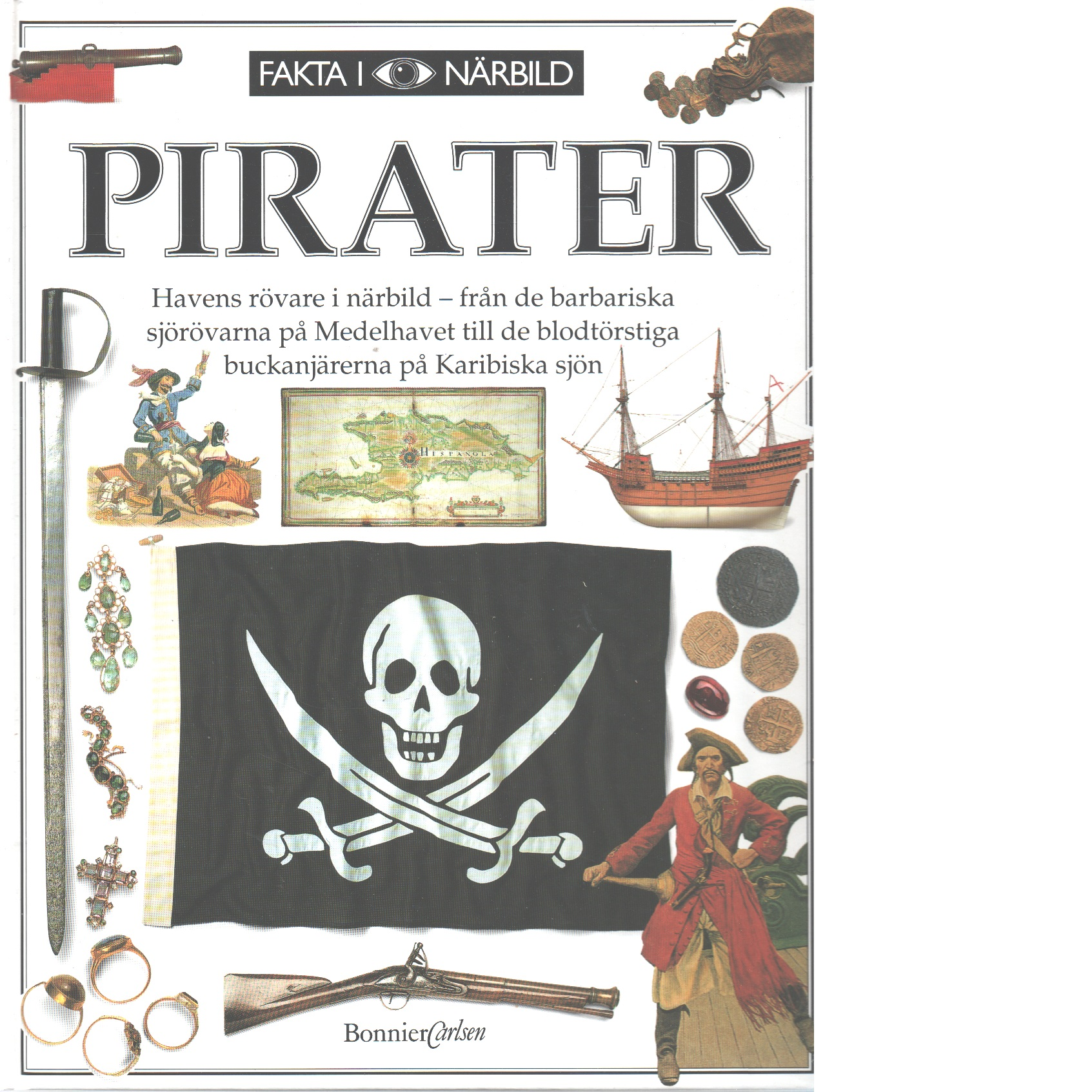 Pirater - Platt, Richard