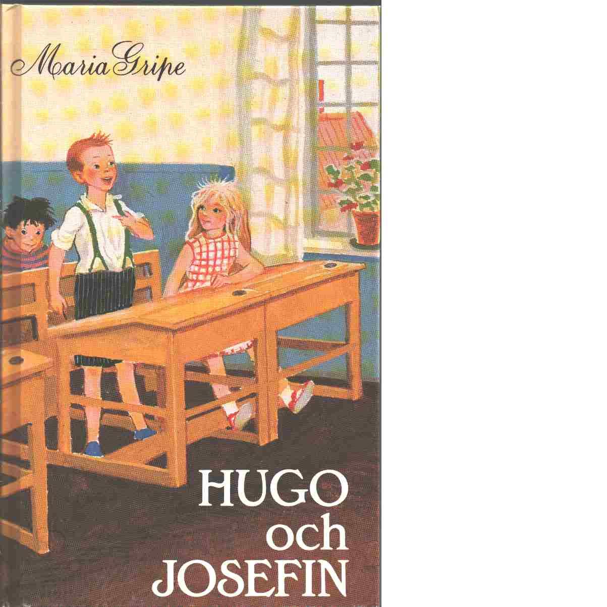 Hugo och Josefin - Gripe, Maria