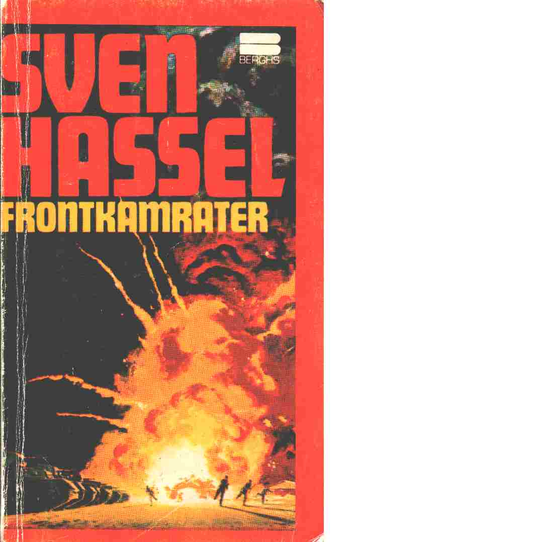 Frontkamrater - Hassel, Sven