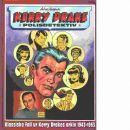 Alfred Andriola's Kerry Drake : polisdetektiv : [klassiska fall ur Kerry Drakes arkiv 1943-1963] - Andriola, Alfred