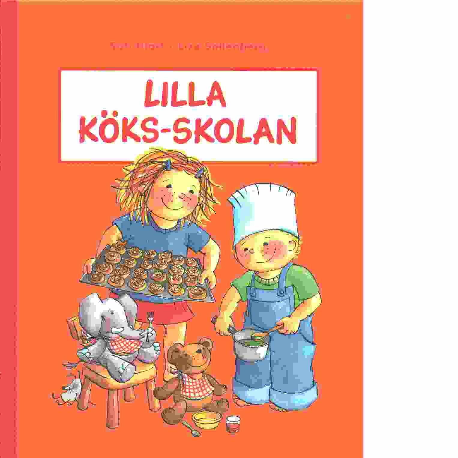 Lilla köks-skolan - Hjort, Sofi