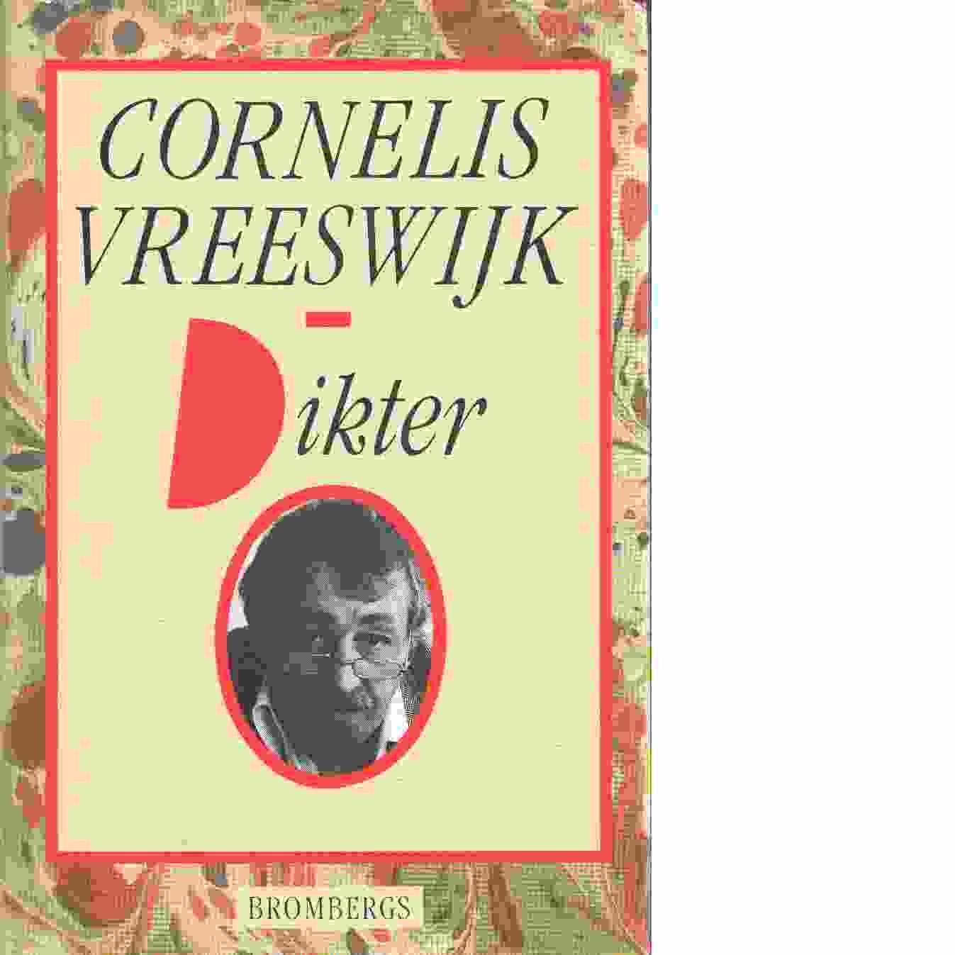 Dikter - Vreeswijk, Cornelis