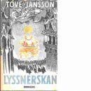 Lyssnerskan : noveller - Jansson, Tove