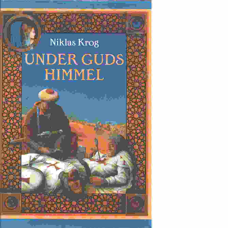 Under Guds himmel - Krog, Niklas