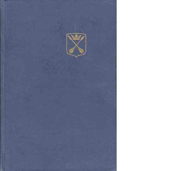 STF:s årsskrift 1972 - Dalarna - Red.