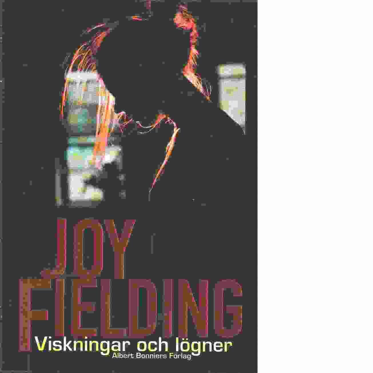 Viskningar och lögner - Fielding, Joy