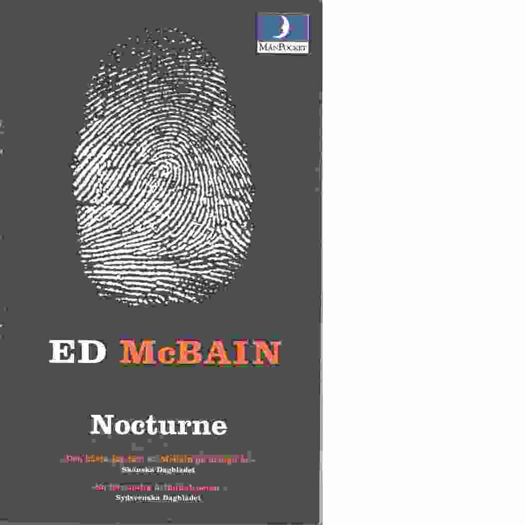 Nocturne - McBain, Ed