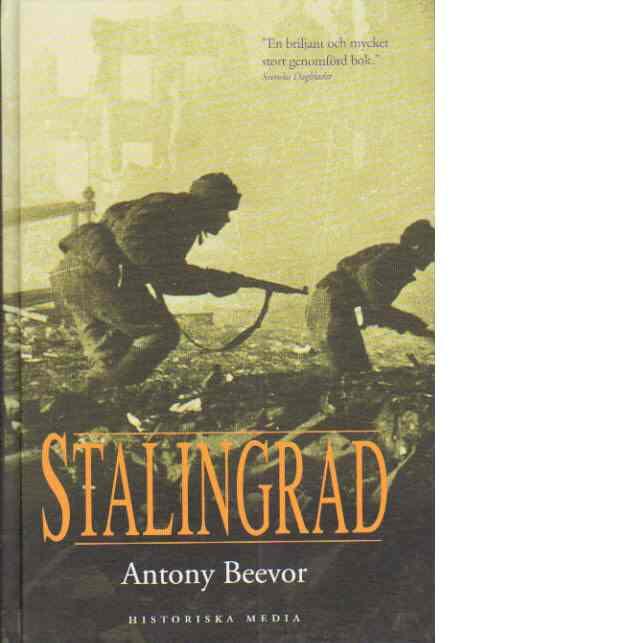 Stalingrad - Beevor, Antony