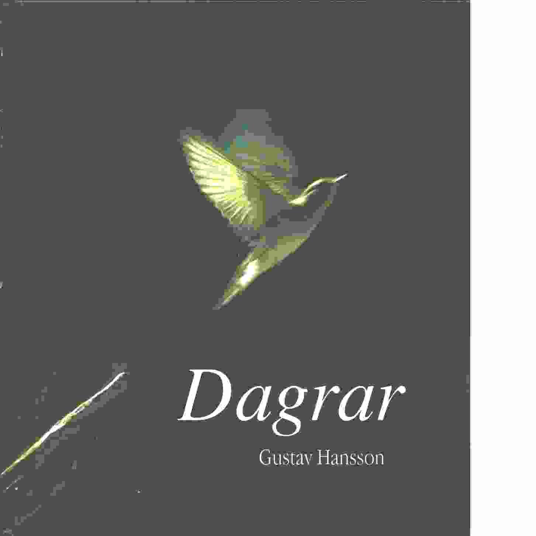 Dagrar - Hansson, Gustav