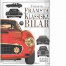 Världens främsta klassiska bilar - Willson, Quentin och Selby, David