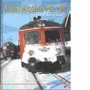 Järnvägsminnen 12, Testförare på SJ under 1970- och 80-talen - Bäckström, Tommy