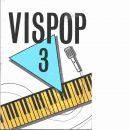 Vispop 3 [Musiktryck] - Hahne, Ingemar