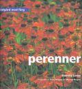 Perenner - trädgård med färg - Leese, Timothy