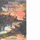 Karl XII:s levnad - Bengtsson, Frans G.